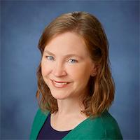 Headshot of Caitlin Zinsser